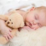 44 Как приучить ребенка спать самостоятельно