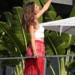 Стиль звезд: летний образ Алессандры Амбросио в Рио