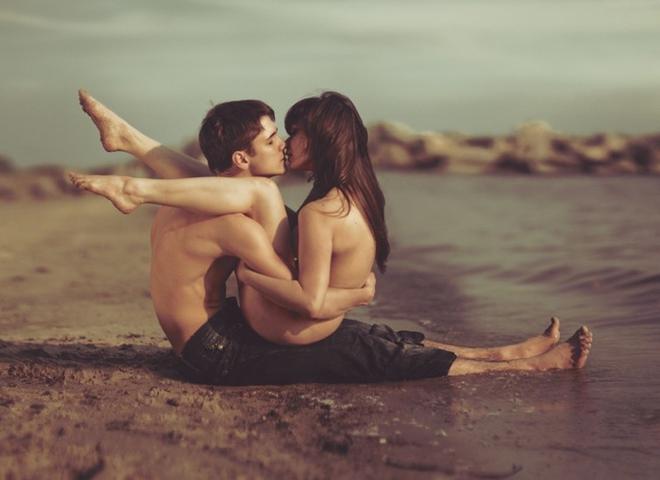 """93 """"Любовь нечаянно нагрянет"""", или Основные правила секса в водоеме"""