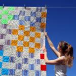 99 Как стирать одеяло из различных материалов