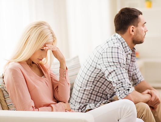 137 Как пережить расставание?