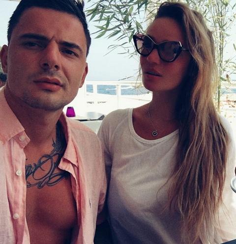 223 Алена Водонаева конфликтует с бойфрендом на отдыхе