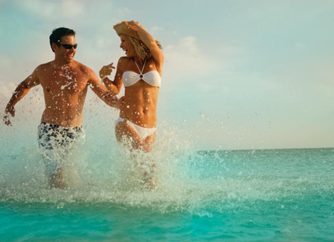 5 важных правил совместного отпуска с мужчиной