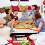 Топ-3 развивающих настольных игры для школьников
