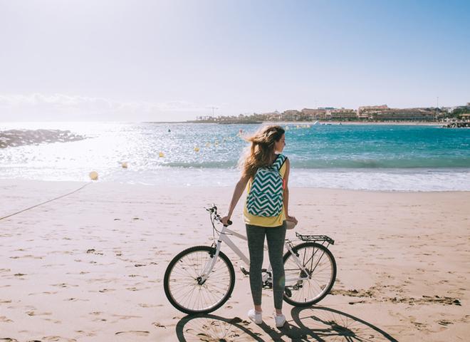 172 Как выбрать велосипед для прогулок и езды по городу