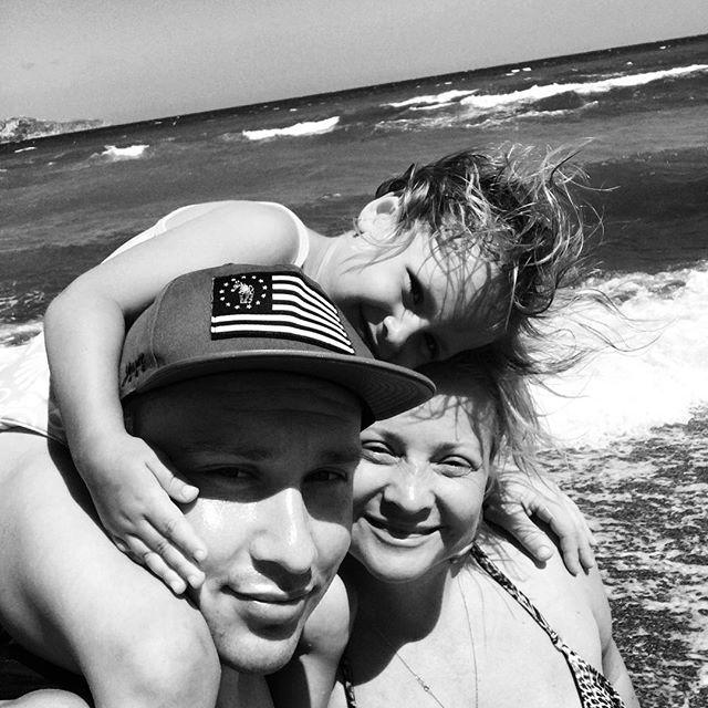 Светлана Пермякова отправилась на отдых с бывшим возлюбленным