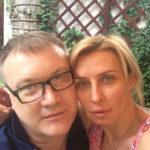 237 Сергей Зверев навестил маму в деревне
