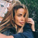 239 Юлия Зимина впервые заговорила о наследнице
