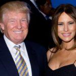 5295 Дональд Трамп и его жёны