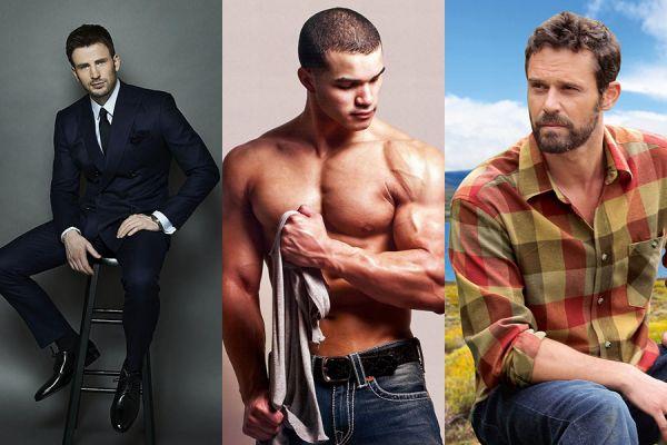 Каких парней предпочитают девушки на самом деле?