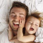 Любящий отец Варечки