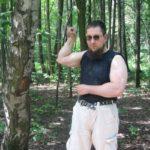 Коренной москвич против сморщенных сисек