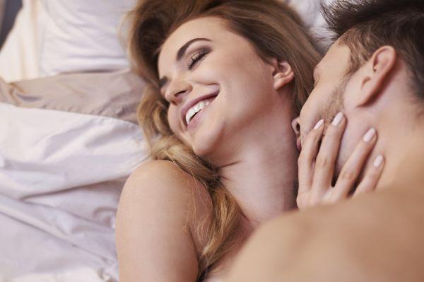 Лучший в жизни секс