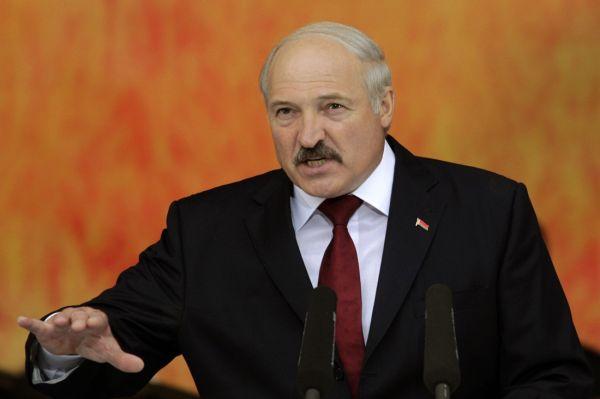 Диктатор Лукашенко