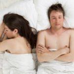 Сексуально унылые отношения