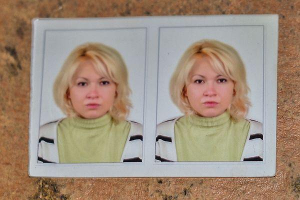 Трагедия 30-летних женщин одной фотографией