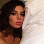 Беременная Анна Седокова удивила пикантным фото