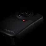 Анонс GoPro Fusion: панорамная 360° камера с поддержкой 5,2K видео