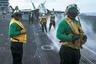 13265 Авианосец «Карл Винсон» вошел в Японское море