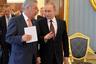 Лавров удивился санкциям исключительно против России