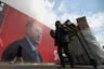164 Лукашенко поздравил Эрдогана с успешным проведением референдума