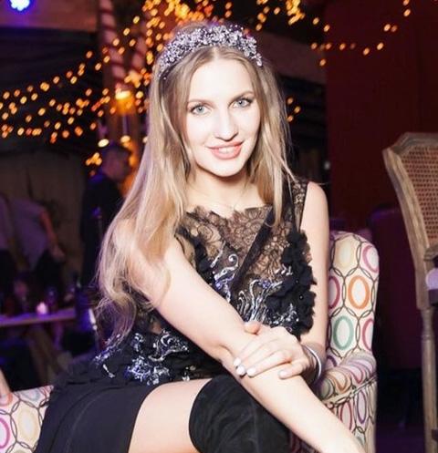 Мария Миа: «Еще пару лет, и у меня появились бы метастазы»