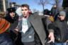 Москвичей снова попросили отказаться от участия в акции 29 апреля