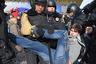 Обвиняемые в нападении на полицейских участники акции 26 марта пойдут под суд