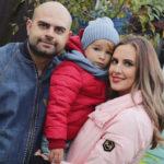 12752 Ольга и Илья Гажиенко устроили сыну фантастический сюрприз