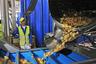 PepsiCo пообещала оперативно очистить улицы Лебедяни от разлившегося сока