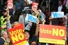12818 Первый министр Шотландии призвала голосовать за националистов назло Терезе Мэй