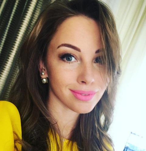 Полина Диброва сообщила о прибавлении в семье