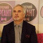 Валерий Меладзе похвастался повзрослевшим сыном