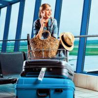 8 правил по уходу за телом в многочасовой поездке