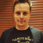 Александр Носик рассказал о гостевом браке с новой девушкой
