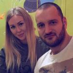 Алексей Самсонов уговаривает жену не худеть
