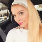 14301 Алена Кравец подверглась яростной критике из-за ребенка