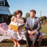 14918 Американская трагедия: коснется ли внука Джона Кеннеди семейное проклятие