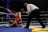 13598 Американский боксер Уайлдер бросил вызов Джошуа