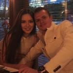 14531 Анастасия Костенко намекнула на шикарный подарок от Дмитрия Тарасова