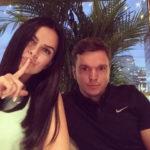 Антон Гусев поделился деталями свадьбы с Викторией Романец