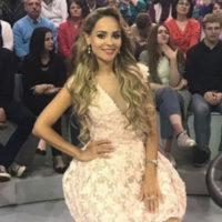 Беременная Анна Калашникова согласилась на УЗИ в прямом эфире