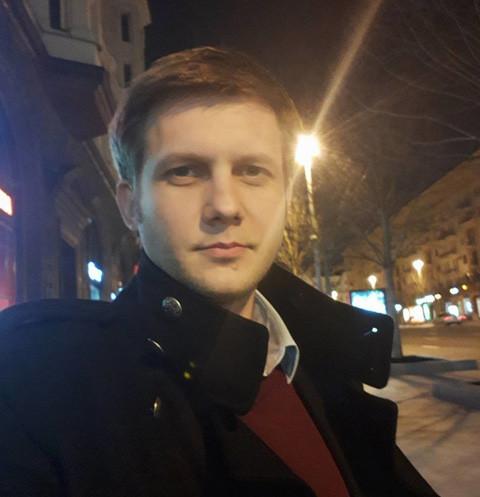 14505 Борис Корчевников поделился деталями новой работы