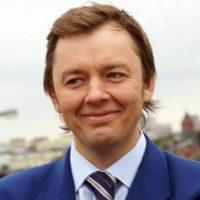 Экс-продюсер «Уральских пельменей» рассчитался с миллионным долгом