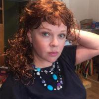 Елену Валюшкину довел до слез ремонт на старой даче