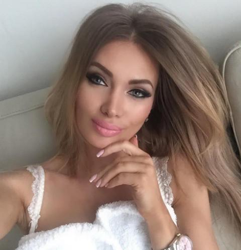 Евгения Феофилактова: «Могу хоть сегодня выйти замуж»