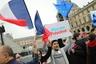 Французские полицейские задержали сотрудницу RT