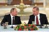 13703 «Газпром» начал строительство морского участка «Турецкого потока»