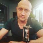 Гоша Куценко готовится к пополнению в семье