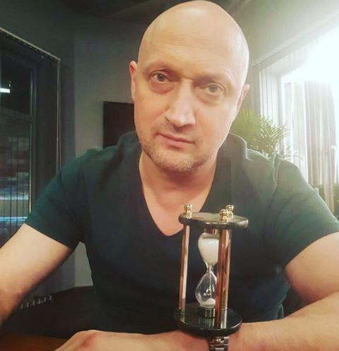 14638 Гоша Куценко готовится к пополнению в семье